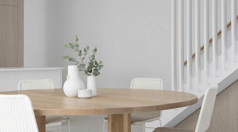 Cadeira branca: veja como escolher, dicas e fotos para se inspirar