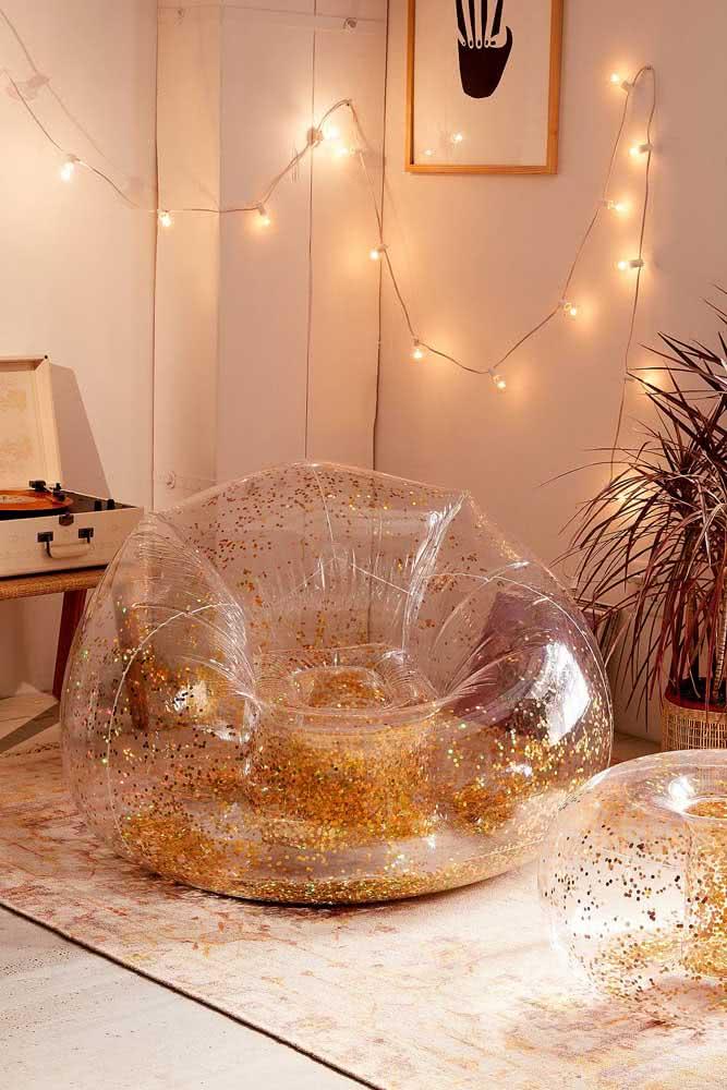 Peças decorativas são outra grande ideia de presente para menina de 15 anos