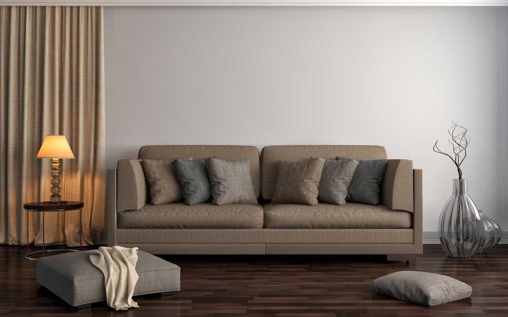 Como saber se o sofá precisa de reforma