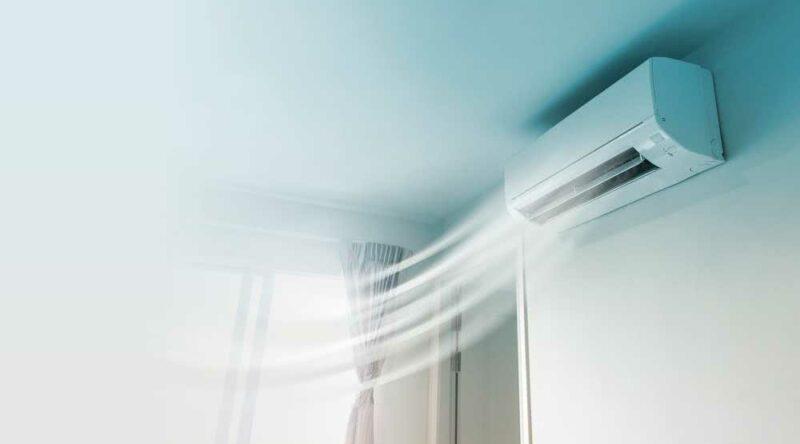 Ar condicionado pingando: causas mais comuns e como resolver