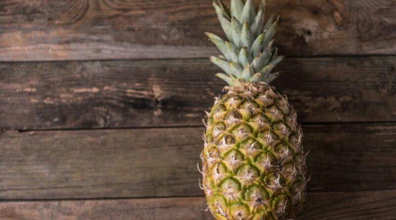 Como plantar abacaxi: veja o passo a passo para cultivar a fruta em casa