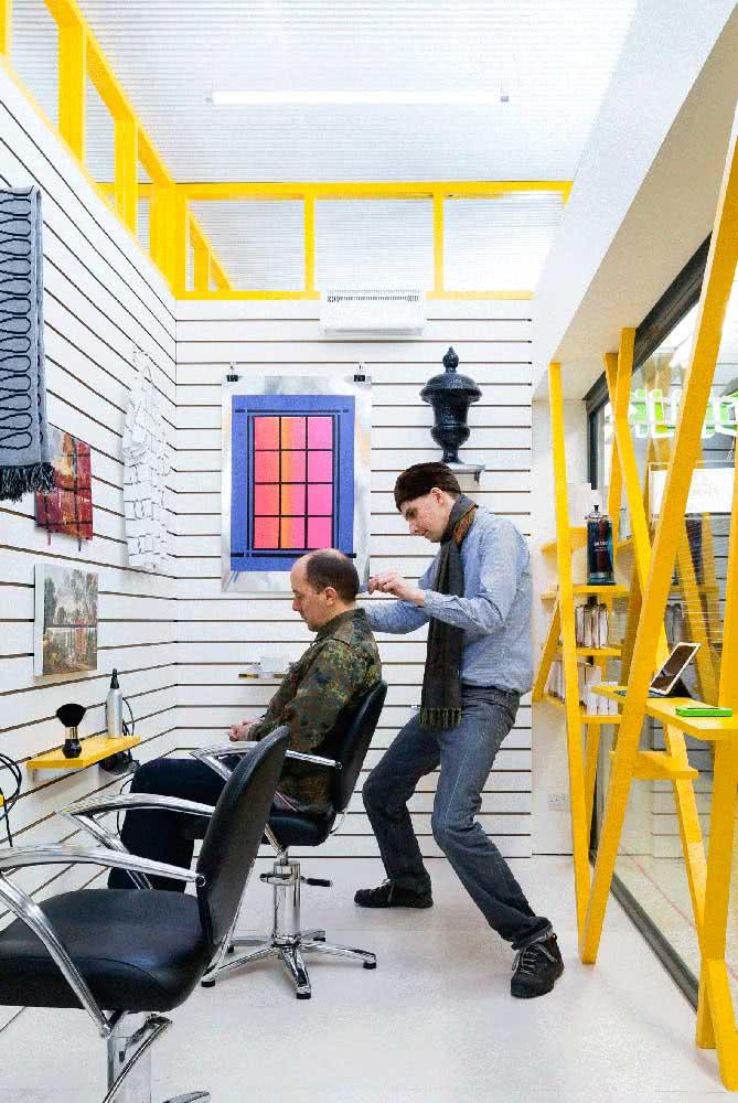 Decoração de barbearia: veja dicas e ideias para montar o ambiente ideal