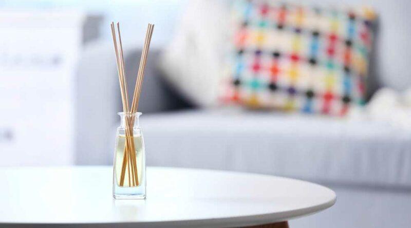 Casa perfumada: cuidados essenciais e 7 truques para você seguir agora
