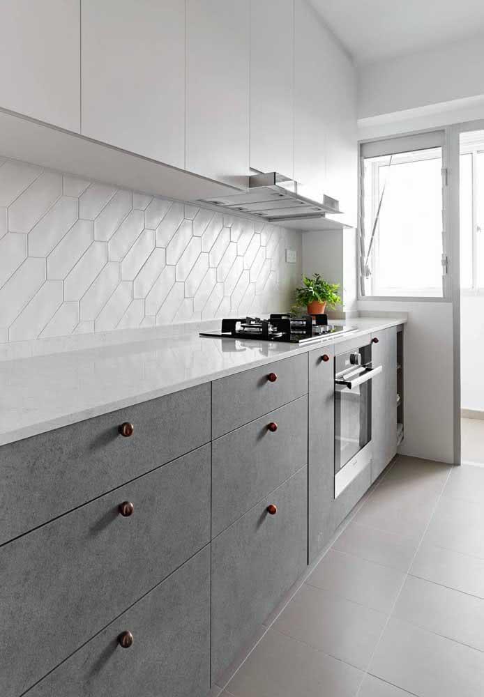 O cooktop é o aparelho perfeito para quem deseja uma cozinha moderna e ampla