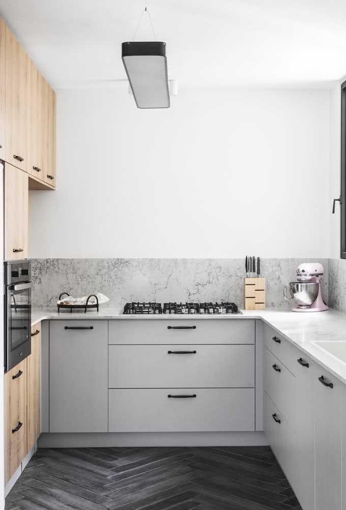 Mais do que funcional, o cooktop se tornou uma peça de valor estético na cozinha