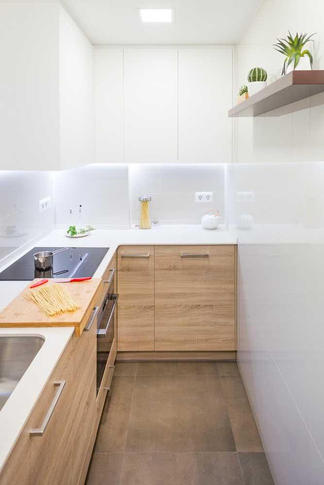 Cooktop por indução para evitar acidentes em casa