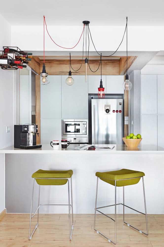 Torre quente ao lado da geladeira: praticidade e conforto no dia a dia
