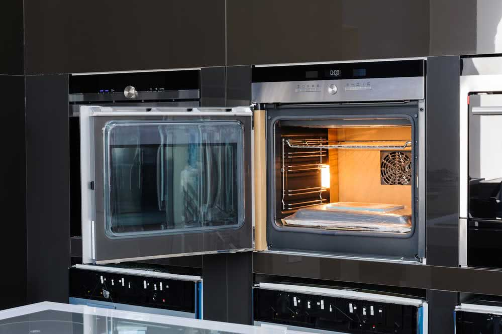 Desvantagens do forno elétrico