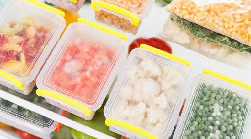 Como conservar alimentos: veja dicas práticas para você seguir no dia a dia