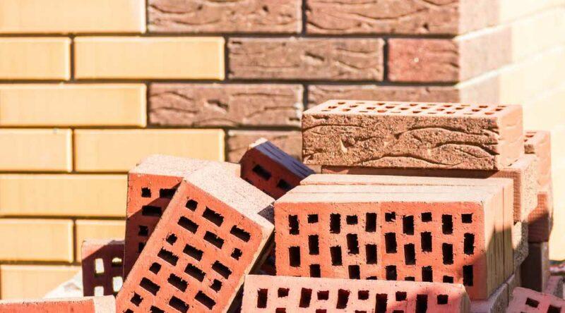 Sobra de material de construção: veja o que você pode fazer com elas