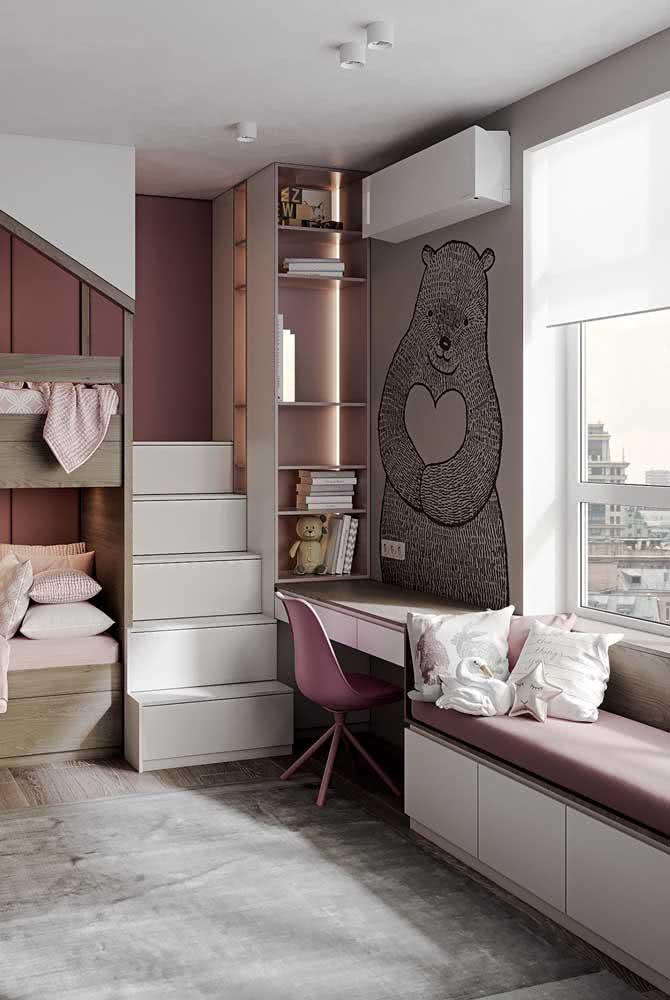 Sofá para quarto infantil: decore com funcionalidade