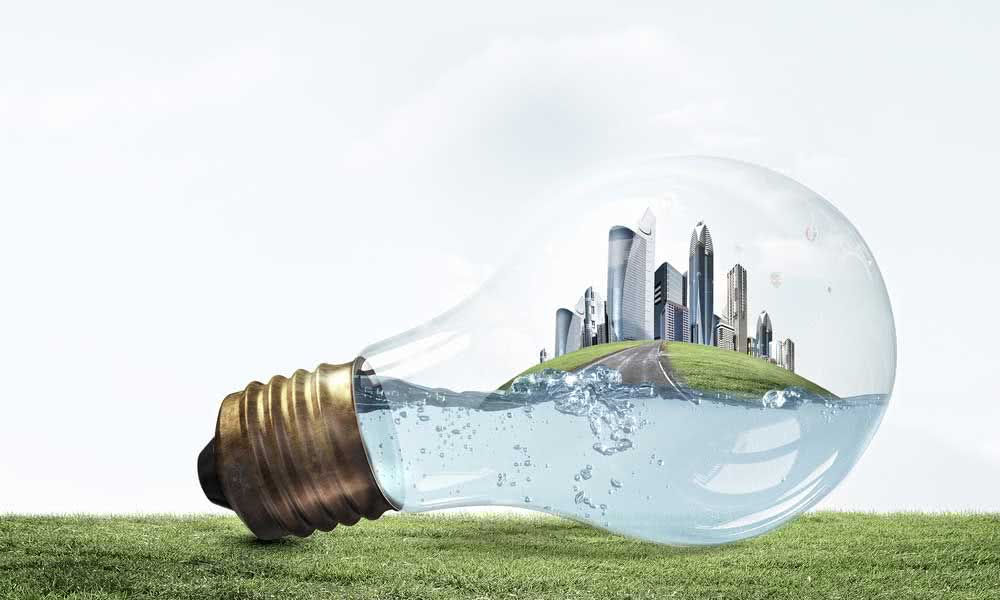 Quais as vantagens da iluminação sustentável?