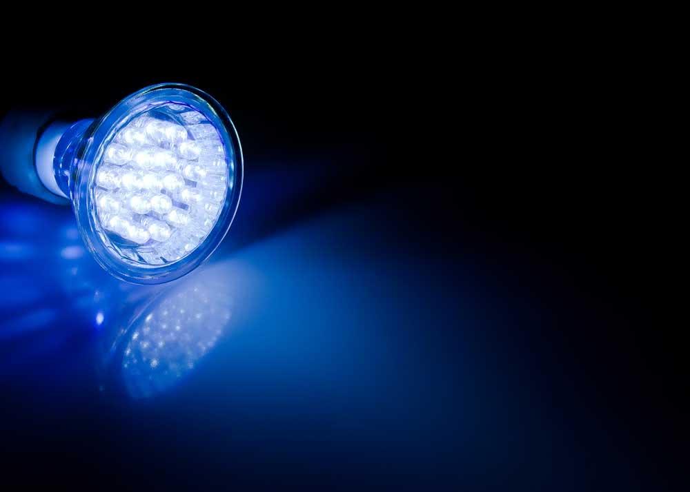 Como implementar iluminação sustentável em casa?