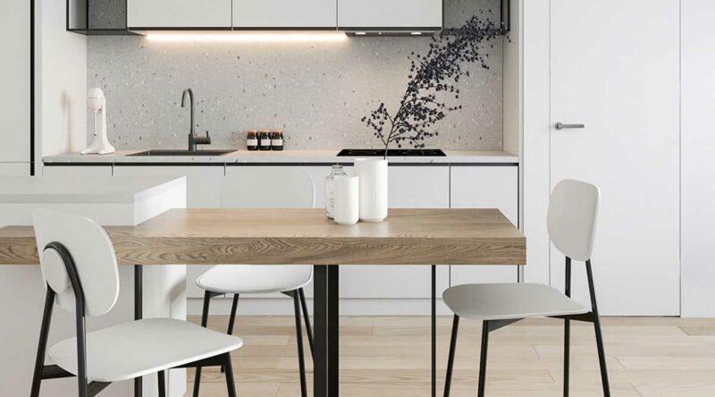 Apartamento moderno: veja 50 ideias lindas de decoração de ambientes