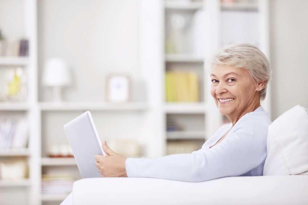 Casa segura para idosos: dicas gerais