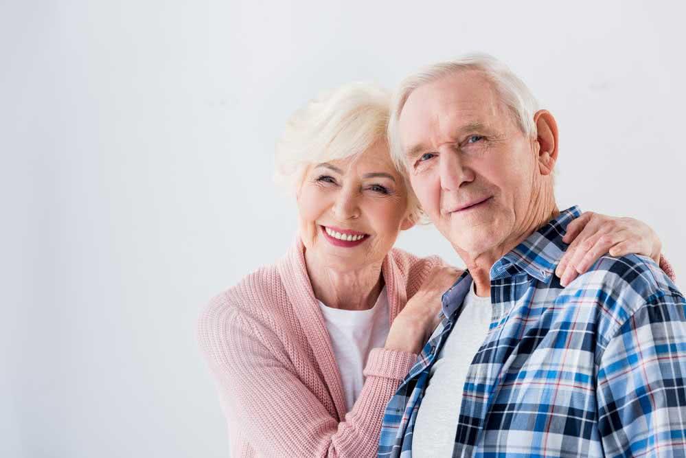 Casa segura para idosos: cômodo por cômodo