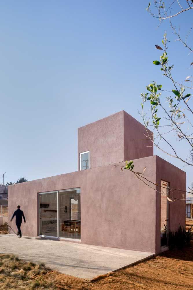 Cores de casas modernas externas: fique de olho nas tendências