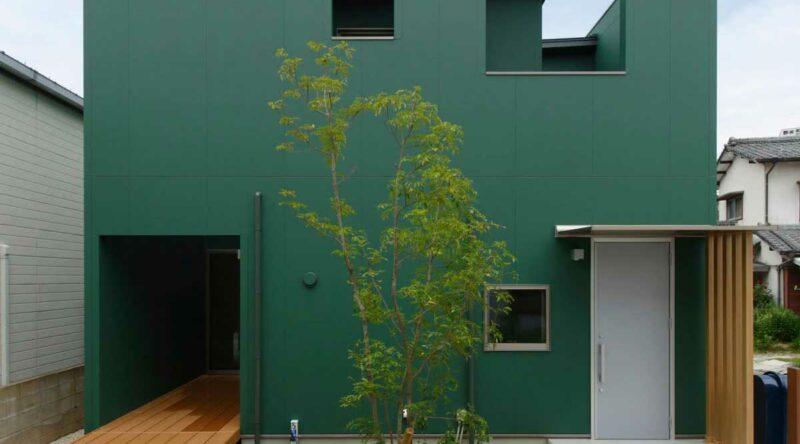 Cores de casas modernas: 50 ideias e dicas para escolher a sua