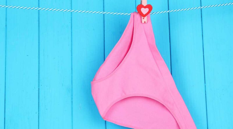 Como lavar calcinha: diferentes maneiras e como fazer passo a passo