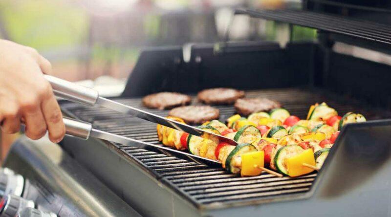 Tipos de churrasqueira: saiba as principais vantagens e desvantagens