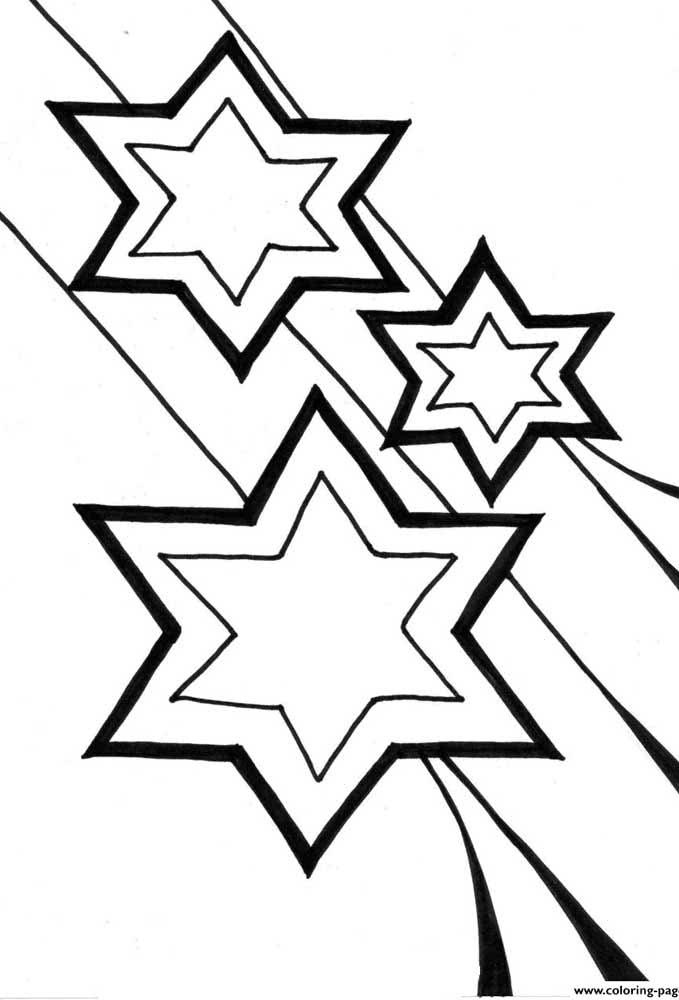 Molde de estrela vazada: o céu é o limite para elas!